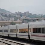 Plataforma Ciudadadana por el AVE en Andaluces