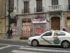 Grafitis en Granada 2012